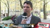[FrenchWeb Tour Nancy] Matthieu Jacquot, co-fondateur de Covivo
