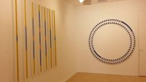 GERHARD DOEHLER | exposition personnelle d'oeuvres récentes | avril 2013 | Galerie ONIRIS Rennes
