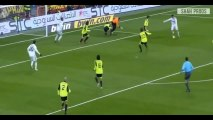Cristiano Ronaldo ● Best Left Footed Goals ● 2006_2013