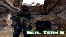 Counter Strike: Seal Team 6
