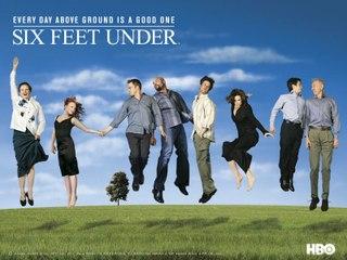 """Cours de cinéma : """"Six Feet Under"""", nos vies sans destin"""