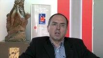 Bilan et perspectives avec Didier Mené