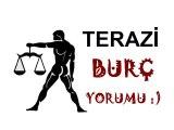 TERAZİ Burç Yorumu (5 Mayıs-11 Mayıs 2013)