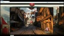 Unreal Engine 3 sur navigateur Firefox [HD]
