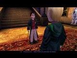 Harry Potter à l'école des sorciers partie 3: le parc de Poudlard