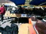 les marchés du littoral yves chaussures hommes