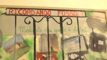 """Al Vittoriano una """"mostra della memoria"""" sui viaggi degli studenti romani nei luoghi delle persecuzioni naziste"""