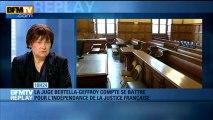 BFMTV Replay: Mélenchon espère réunir au moins 100.000 manifestants dimanche à Paris - 03/05