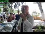 AK Parti Kadın Kolları Üniversiteye Destek İçin Kolları Sıvadı