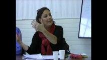 Filiere 5 - Etat des lieux des forces politiques et perspectives - Front De Gauche - UA M'PEP 2012