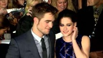 Rob and Kristen's Sex Life 'Put On Hold'