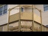 Deck Builders Virginia Remodelling