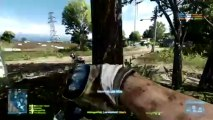 Battlefield 4 Suppression Fix + Multiplayer Talk (BF3 Sniper Gameplay Commentary)