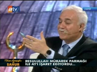 Nihat Hatipoglu-Hz Hamza 2012