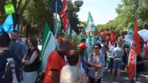 Lavoratori settore turismo in sciopero: 'vogliamo il rinnovo del contratto'