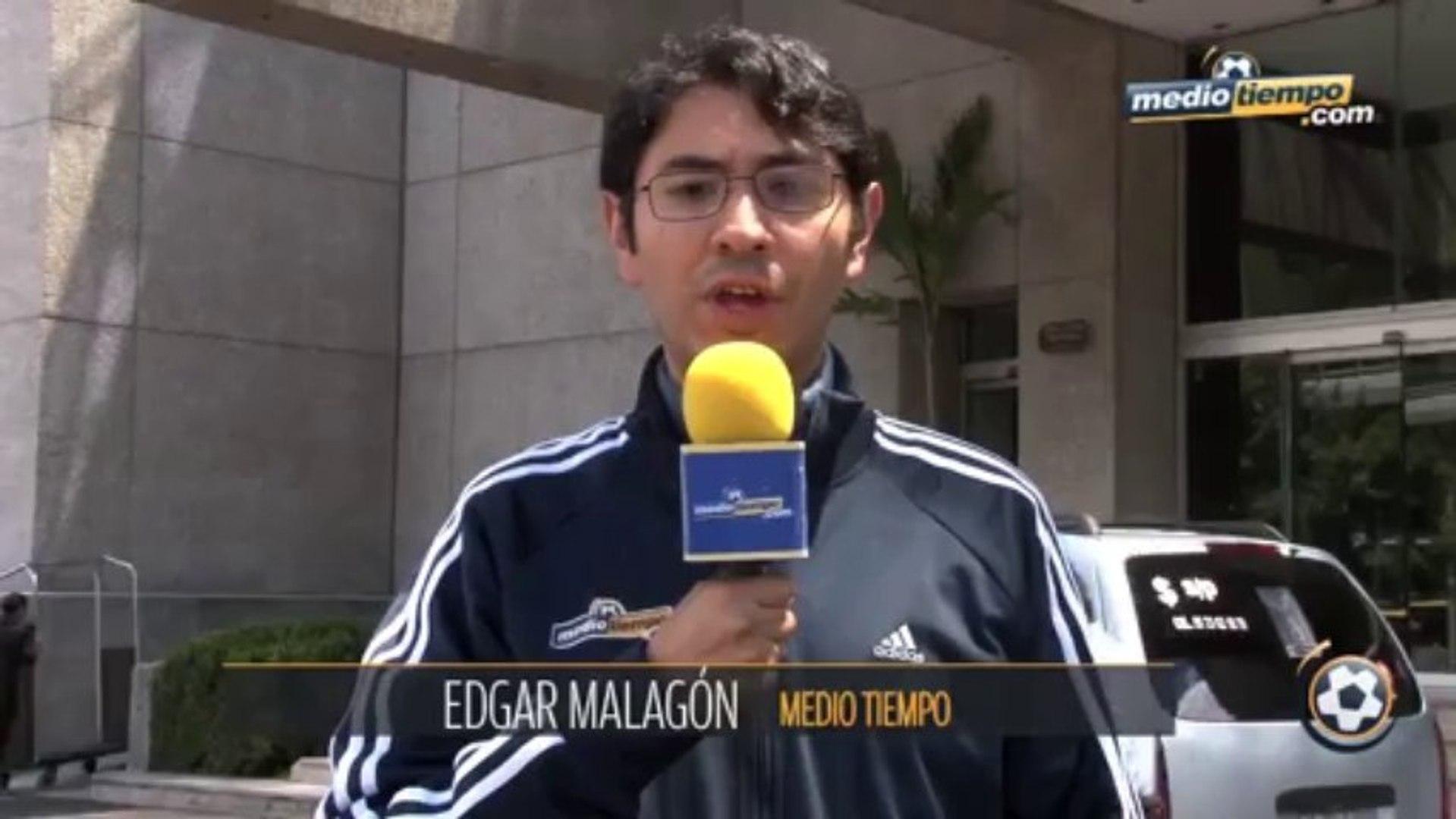 Emaná, oficialmente nuevo jugador de Cruz Azul
