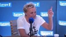 """Muriel Robin : """"Je n'aurais pas pu aller ailleurs qu'à Europe 1"""""""