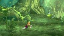 Trailer de lancement - Rayman Legends FR