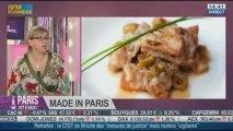 Made in Paris : Christelle Coche-Dupeuble, Les petites casseroles dans Paris est à vous - 28/08