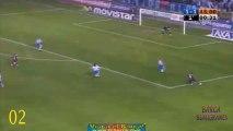 Ronaldinho | 26 goals 2005-2006