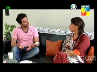 Ishq Hamari Galiyon Mein - Episode 11 - August 28, 2013 - Part 1