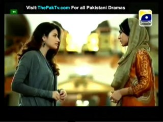 Meri Dulari - Episode 24 - August 28, 2013