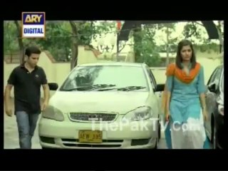 Darmiyan - Episode 3 - August 28, 2013