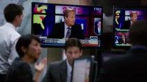 "The Newsroom Season 2: Episode #8 Clip ""Jim Makes a Bad Call"" (HBO)"