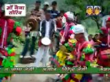 Chholiya Dance | Shorda Hoge Jawan | Kunaoni Lokgeet | Ex Foji Girish Bhatt | Maa Naina Series | Sher Singh Mehar | Asha Negi