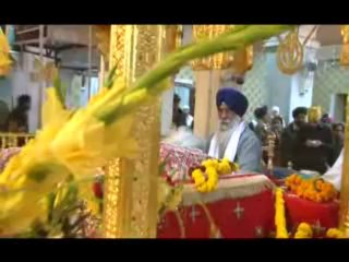 E3 Gaayiye_Bhai Gagandeep Singh Darbar Sahib