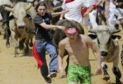 The Great Bull Run Brings Running Of The Bulls To The US