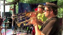 """MarchFourth Marching Band Trail Mix Ep. 47 """"Oregon Country Fair"""""""