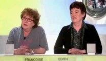 """Une candidate de Motus sur France 2 en pleine émission : """"J'avais pas envie d'être là"""""""