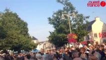 Les Rias - C'est parti pour le festival de théâtre de rue du pays de Quimperlé