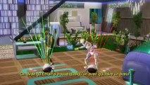 Les Sims 3 : En Route Vers Le Futur - Gameplay - Présentation de cette extension (VOST - FR)
