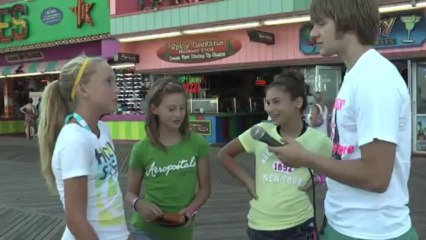 Jersey Shore on Jersey Shore