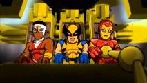 Super Hero Squad - 01x01 - Un Piloto Vendra