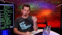 How to Benchmark Your Linux System And Exfiltration Ducky Attacks - Hak5