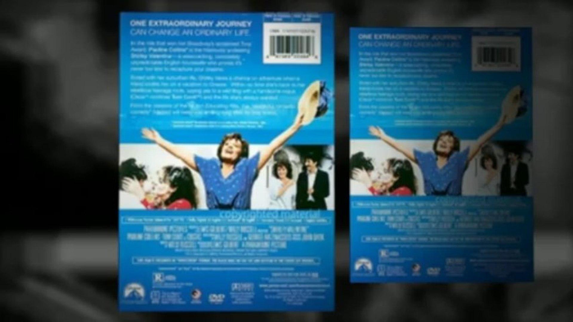 Shirley Valentine Movie