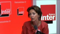 """Marisol Touraine :  """"Les retraités vont contribuer, ce qui n'était pas le cas dans les réformes précédentes."""""""