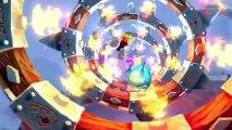 Trailer de lancement - Rayman Legends [FR]