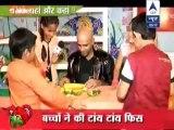 Saas Bahu Aur Saazish SBS [ABP News] 29th August 2013 Video Watch Online - Pt3