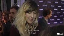 """Canal Plus, Daphné Burki, """"Le Tube"""""""