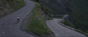 Les Alpes part 1 - A non-stop journey from Évian-les-Bains to Nice