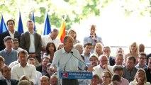 """UMP - J-F Copé : """"L'objectif qui doit mobiliser aujourd'hui l'UMP c'est 2014 !"""""""