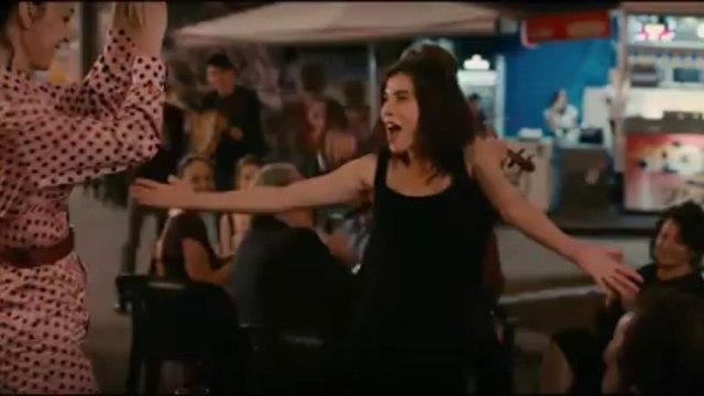 """Le film """"Le Donne della Vucciria """" d'Hiam Abbass pour Miu Miu"""