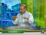 Aaj Kay Akhbar 29-08-2013 On Such Tv