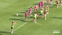 Jean Bouin, un nouveau stade pour le rugby parisien