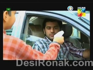 Ishq Hamari Galiyon Mein - Episode 12 - August 29, 2013 - Part 2