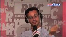 Luis Attaque / Le coup de gueule de Luis Fernandez contre Jean-Michel Aulas - 29/08
